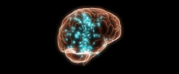cerebro glucosa