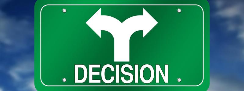 10 cosas que no sabías sobre tomar decisiones