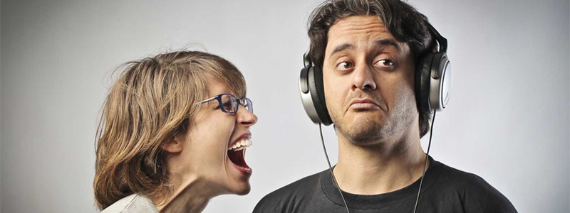 7 cosas estresantes que deberías ignorar en tu vida