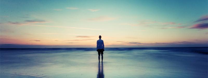 Cuando comienzas a disfrutar estando solo, estas 10 cosas sucederán