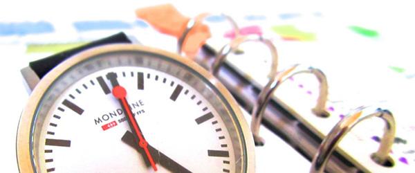 rutina reloj