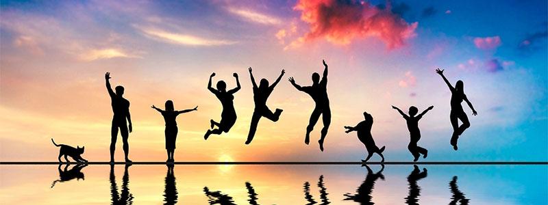 10 hábitos matutinos de gente feliz