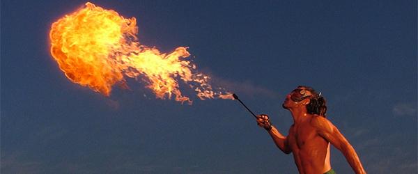 firespit