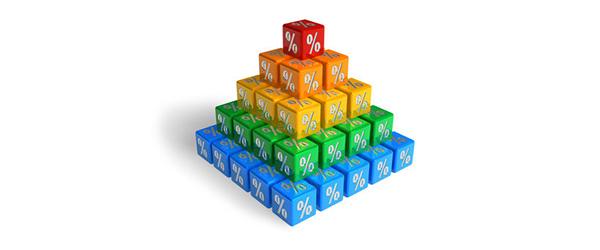 estructura piramide