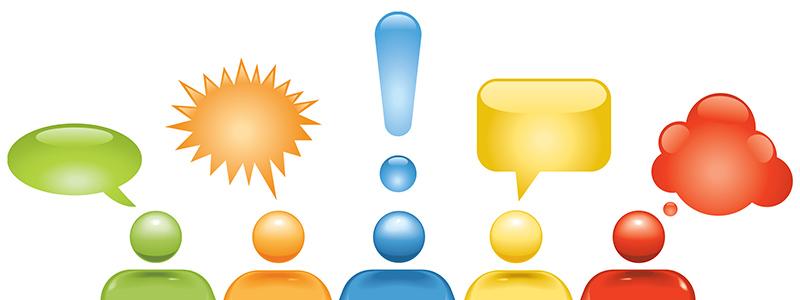 15 errores de comunicación que cometemos sin darnos cuenta