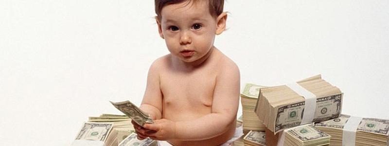 Así es como la gente joven se puede volver rica