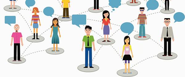 Redes para conocer personas