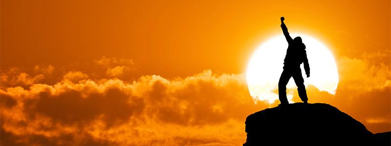 25 indicadores de que eres exitoso y no te has dado cuenta