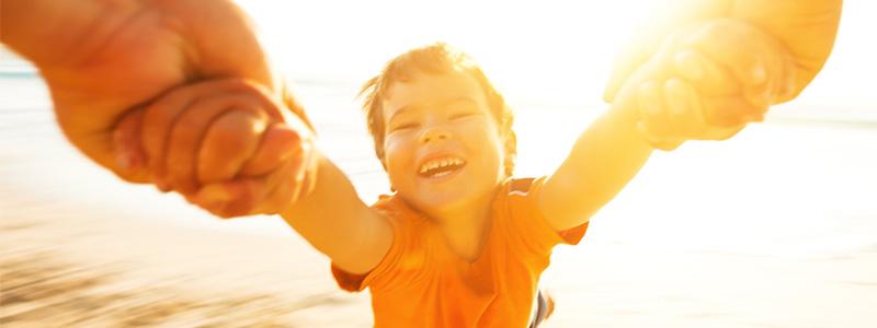 20 razones por las cuales algunas personas están siempre contentas