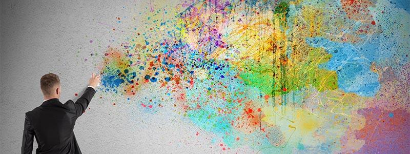 7 hábitos de personas muy creativas