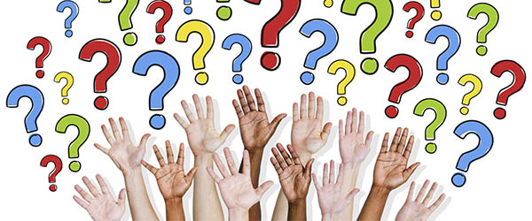 hacer preguntas