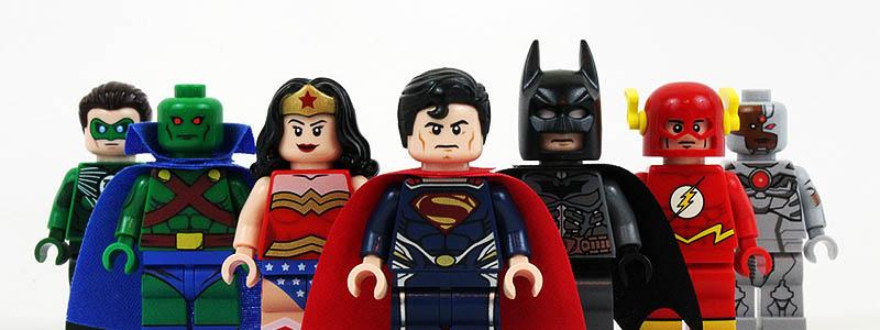 5 lecciones de trabajo en equipo aprendidas de superhéroes