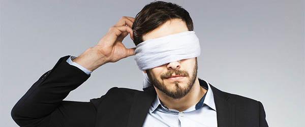 cegado de vision
