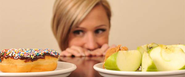 desorden comida